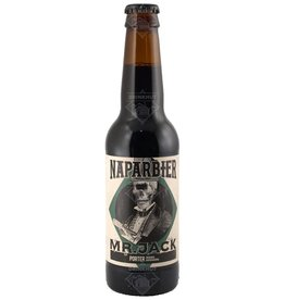 Naparbier Mr. Jack Porter 33cl