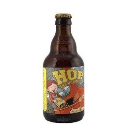 D'Oude Maalderij Hop The Brewer 33cl