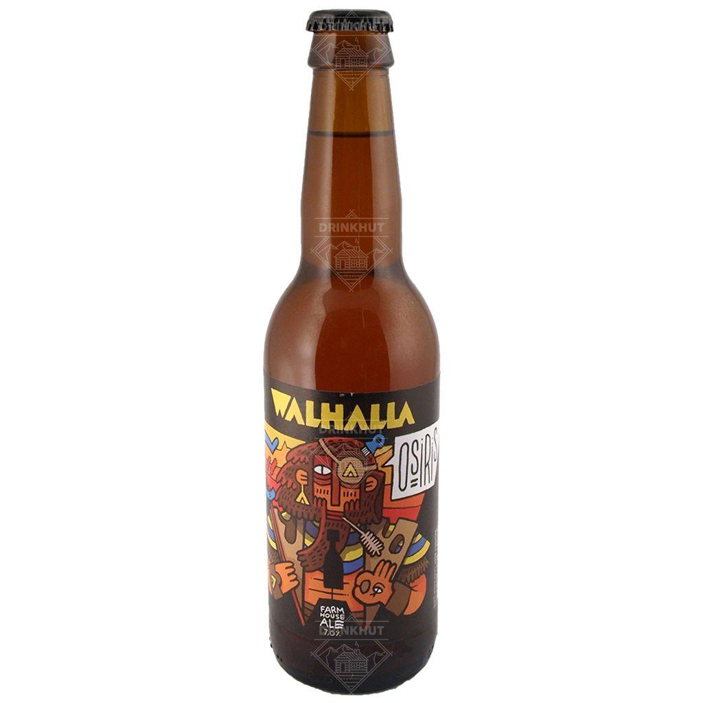 Walhalla Craft Beer Walhalla Osiris 33cl