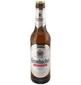 Krombacher Sans Alcool Pilsener 33cl