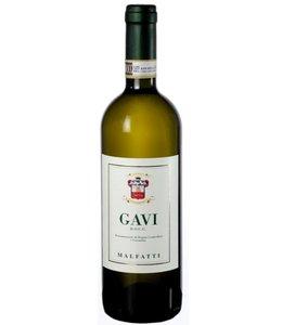 Valle Erro Gavi doc