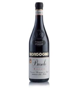 Borgogno Barolo Riserva 2006