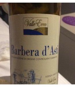 Valle Erro Barbera d'Asti
