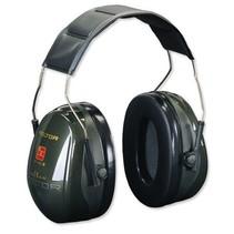 Optime II H520A gehoorkap met hoofdband
