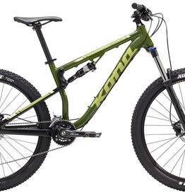 Kona Precept 130 2017 Medium