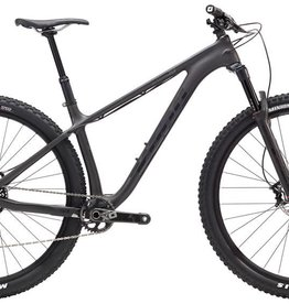 Kona Honzo CR Trail DL (Carbon) 2017