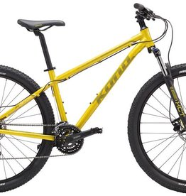 Kona Lava Dome Yellow 2017
