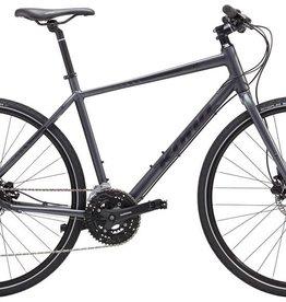 Kona Dew Plus Grey 2017 46cm