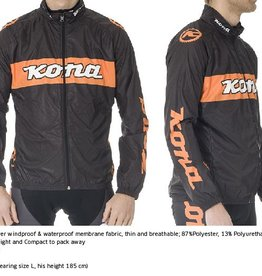 Kona Wind and Water Jacket