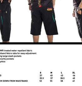 Kona MTB Shorts Men