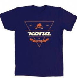 Kona Freeride T-Shirt Large