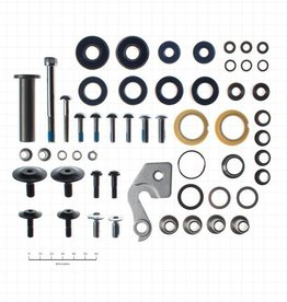 Kona Bushing Rebuild Kit OB#4 2006