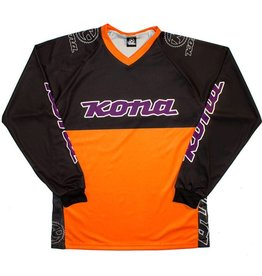 Kona Kona DH LS Jersey XL