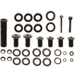 Kona BUSHING & BOLT KIT: BOLT KIT FIT #13