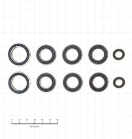 Kona Process Bearing Kit BC08
