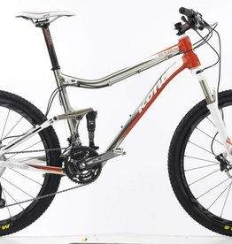 Kona 2 plus 2 Special Edition 2012 18""