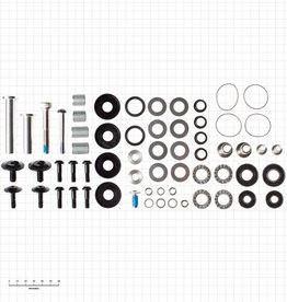 Kona Bushing Rebuild Kit OB#6 2008