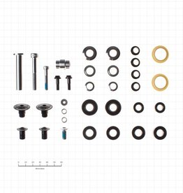 Kona BUSHINGS KIT XC BK#10 2010