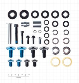 Kona BUSHINGS KIT XC BK#12 2012