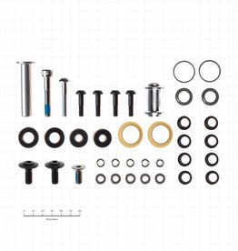 Kona BUSHINGS KIT XC#7 2007