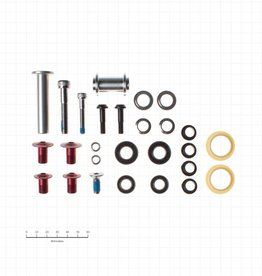 Kona BUSHINGS KIT XC#8 2008