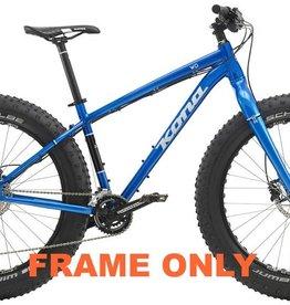 Kona Wo Frame 2016 Large