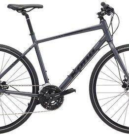 Kona Dew Plus 2018 Charcoal