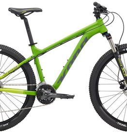 Kona Fire Mountain 2018 Green