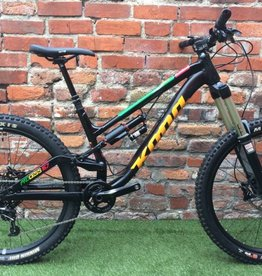 Kona Process 167 2016 Demo Bike M