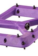 Kona Wah Wah Plastic Pedal Purple