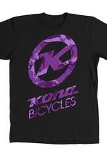 Kona T-Shirt Camo