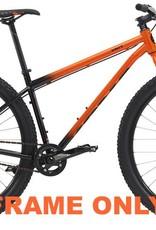 Kona Unit Frame Orange 2016 SM