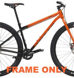 Kona Unit Frame Orange 2016 Small