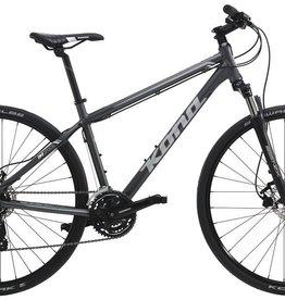 Kona Splice 2016 Hybrid Bike Large