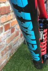 Kona Operator 2015 Demo Bike, Red, M
