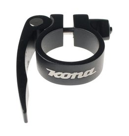 Kona SEAT CLAMP QR 31.8mm
