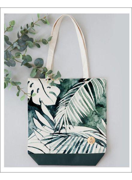 ANNET WEELINK Tote Bag