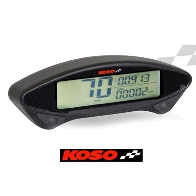 KOSO DB EX-02 Digital Dashboard