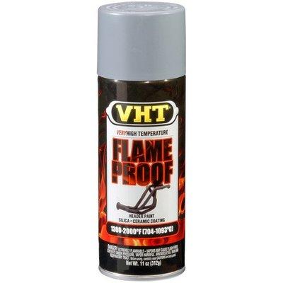 VHT VHT GSP106 Auspuff- und Krümmerlack silber matt bis 1093°C