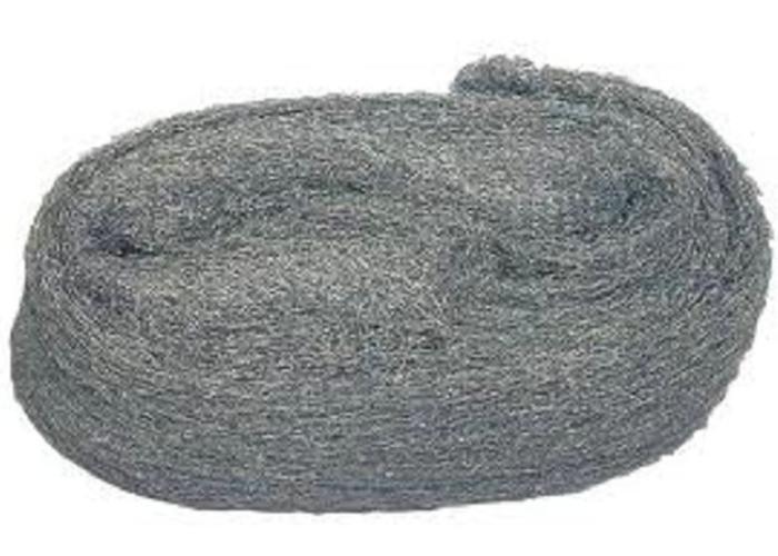 Staalwol 2 Grof 175 Gram