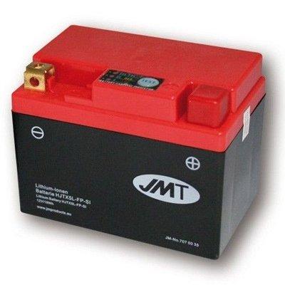 JMT Lithium Batterie YTX5L-BS