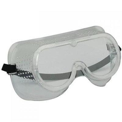 Mannesmann Veiligheidsbril met CE keuring