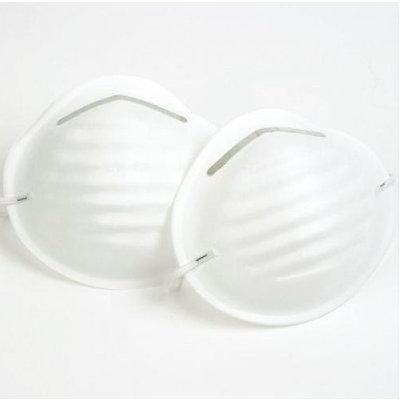 Mannesmann Mannesmann Dust Masks 50 pcs