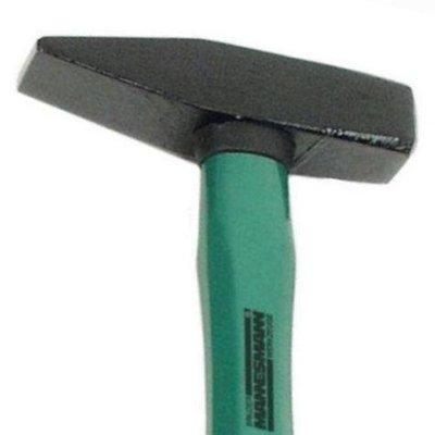 Mannesmann Mannesmann Bank Hammer 500gr rubber grip