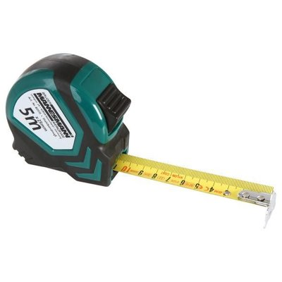 Mannesmann Tape Measure 5 Meter