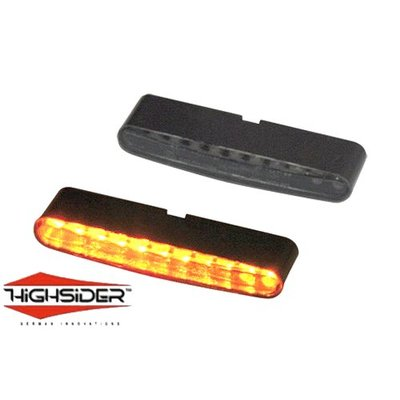Highsider Inbouw Knipperlichten (Set) LED Stripe