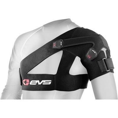 EVS SB03 Shoulder Brace Black