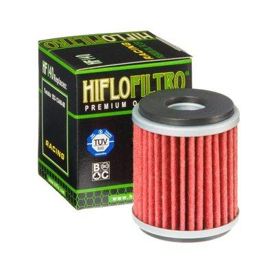 Hiflo HF140 Oliefilter