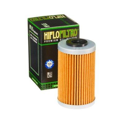 Hiflo Oil filter HF655
