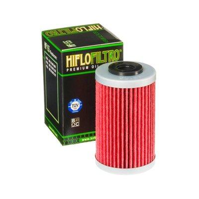 Hiflo HF155 Oliefilter